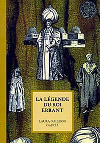 La leyenda del Rey Errante - frances