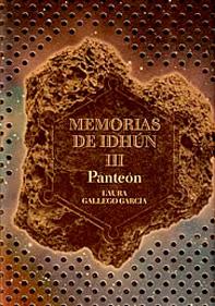 Memorias de Idhún - Panteón