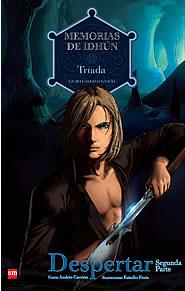 Segundo cómic de Tríada, ya en librerías