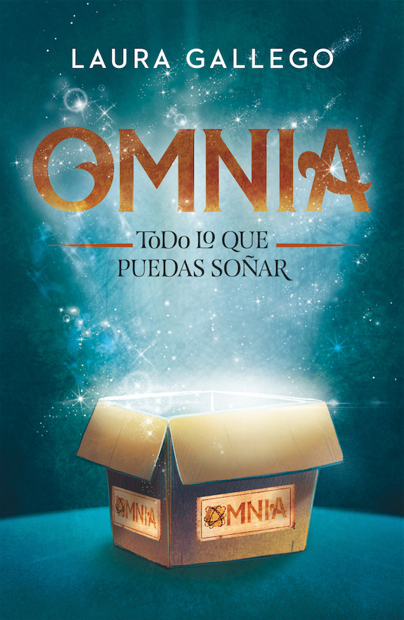 omnia-Laura-Gallego-libros-reseñas-interesantes-opinion-booktag-literatura-blogs-blogger