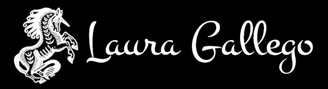 Laura Gallego – Oficial