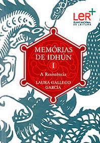 Memórias de Idhún I. A Resistência