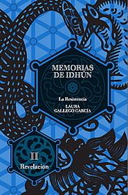 Memorias de Idhún. La Resistencia. (I. Búsqueda y II. Revelación)