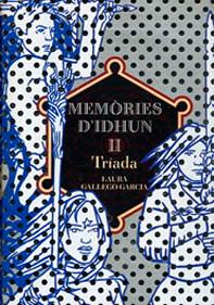 Memòries d'Idhun II. Tríada